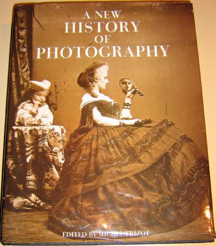 New History of Photography 1st 1998 edition cover