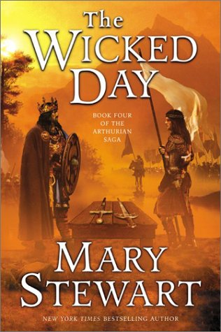Wicked Day   2003 edition cover