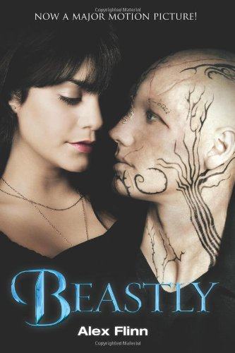 Beastly   2010 (Movie Tie-In) edition cover