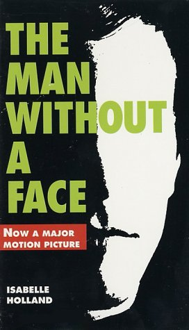 Man Without a Face  Reprint edition cover