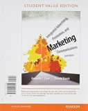 Integrated Advertising, Promotion, and Marketing Communications, Student Value Edition, Plus 2014 MyMarketingLab with Pearson EText -- Access Card Package  6th 2014 edition cover