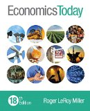 Economics Today:   2015 9780133882285 Front Cover