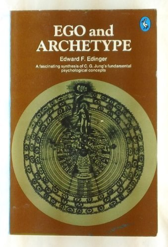Ego and Archetype  N/A edition cover