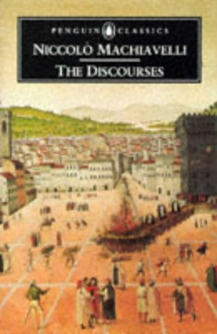 Discourses   2000 edition cover