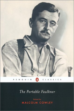 Portable Faulkner   2003 (Revised) edition cover