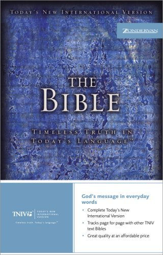 Bible   2005 edition cover