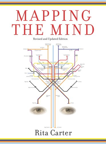 Mapping the Mind Revised and Updated Edition 2nd (Revised) edition cover