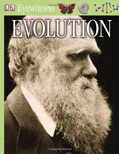 Evolution  N/A edition cover