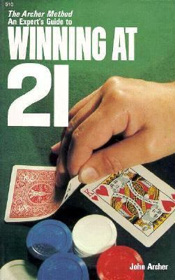 Winning at Twenty-One Reprint 9780879803285 Front Cover