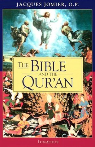 Bible and the Qur'an   2002 edition cover