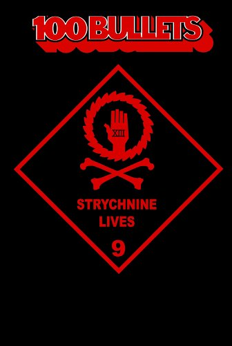 Strychnine Lives   2006 (Revised) 9781401209285 Front Cover