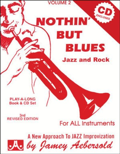 Nothin' but Blues  1970 edition cover