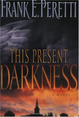 This Present Darkness   2003 edition cover