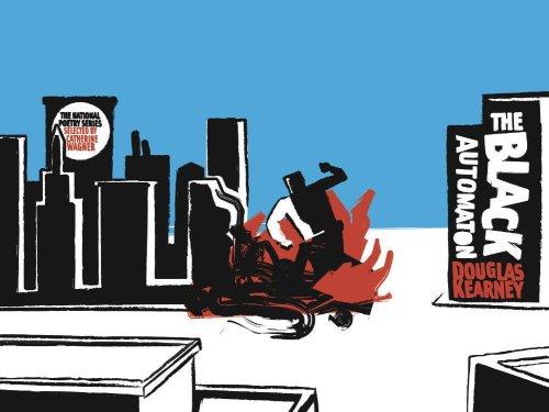 Black Automaton   2009 edition cover