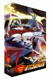Gatchaman Collector's Box 1: Vols. 1-2 System.Collections.Generic.List`1[System.String] artwork