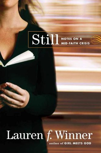 Still Notes on a Mid-Faith Crisis N/A edition cover