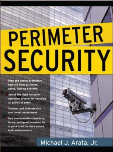 Perimeter Security   2006 edition cover