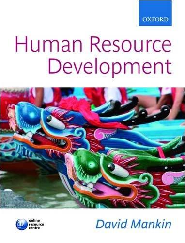 Human Resource Development   2009 edition cover