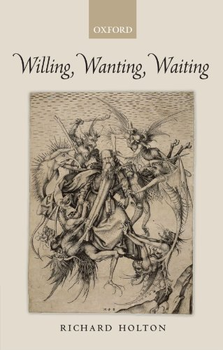 Willing, Wanting, Waiting   2011 edition cover