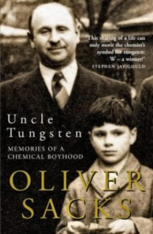 Uncle Tungsten N/A edition cover