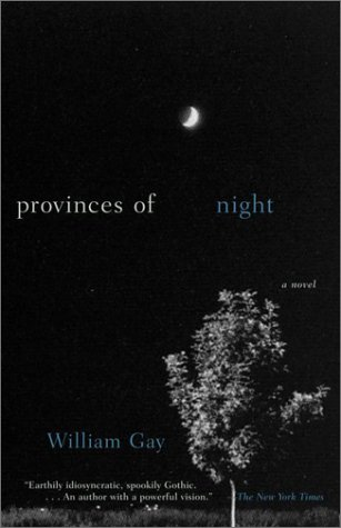Provinces of Night  N/A edition cover