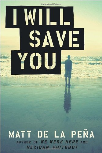 I Will Save You  N/A edition cover