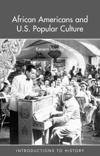 African Americans and US Popular Culture   2003 edition cover
