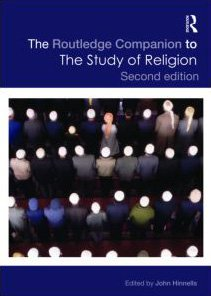 Routledge Companion to the Study of Religion  2nd 2010 (Revised) 9780415473286 Front Cover