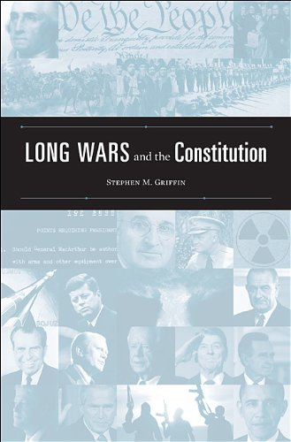 Long Wars and the Constitution   2013 edition cover