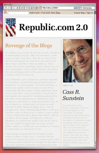 Republic. Com 2. 0   2009 edition cover