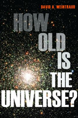 How Old Is the Universe?   2010 edition cover