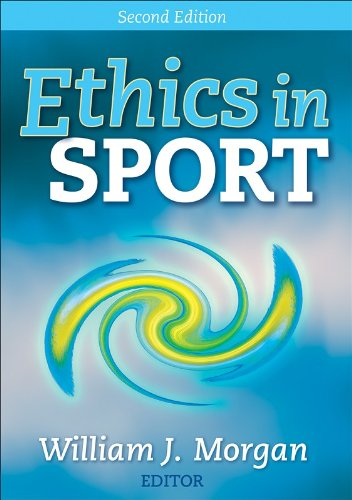 Ethics in Sport  2nd 2007 (Revised) edition cover