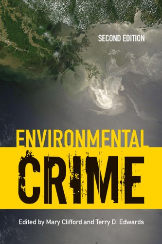 Environmental Crime  2nd 2012 (Revised) edition cover