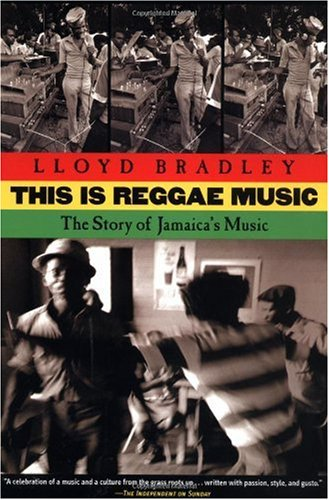 This Is Reggae Music The Story of Jamaica's Music  2001 edition cover