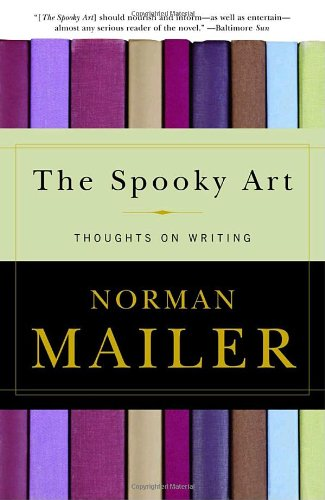 Spooky Art Some Thoughts on Writing  2003 edition cover