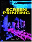Screen Printing  1st 1997 edition cover