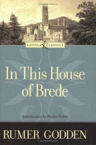 In This House of Brede   2005 (Reprint) edition cover
