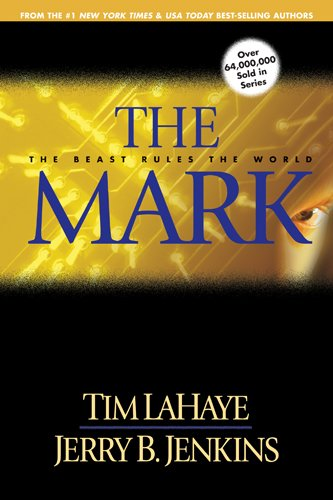 Mark The Beast Rules the World  2000 edition cover