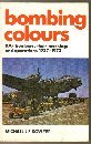 Bombing Colors, Nineteen Thirty-Seven to Nineteen Seventy-Three : 1937-1973  1973 edition cover