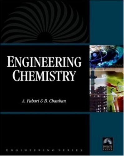Engineering Chemistry   2007 9780977858286 Front Cover