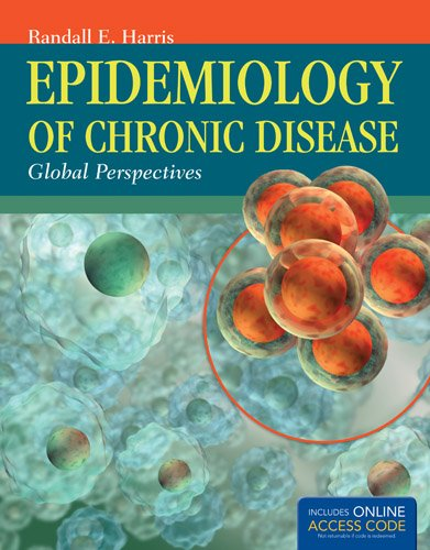 Epidemiology of Chronic Disease   2013 edition cover