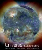 Universe: The Solar System  2013 edition cover