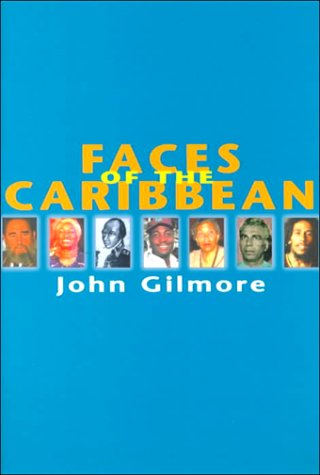 Faces of the Caribbean  N/A edition cover