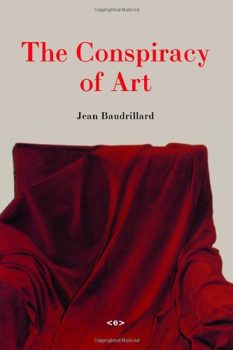 Conspiracy of Art   2005 edition cover