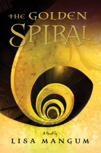The Golden Spiral:  2011 edition cover