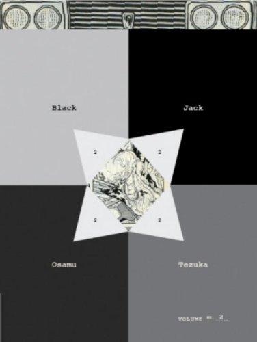 Black Jack, Volume 2   2009 9781934287286 Front Cover