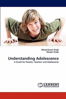 Understanding Adolescence N/A 9783838383286 Front Cover