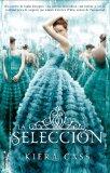 La seleccion /  The Selection:   2013 edition cover