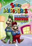 Super Mario Bros: Mario's Movie Madness System.Collections.Generic.List`1[System.String] artwork