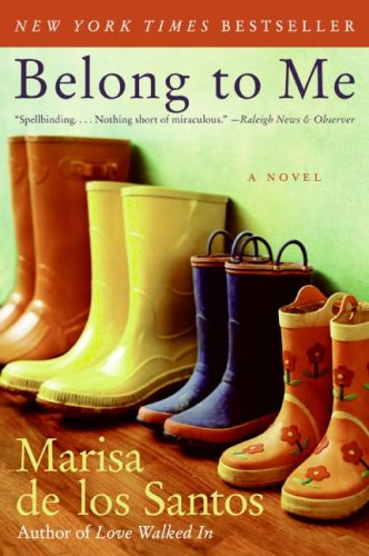 Belong to Me   2009 edition cover